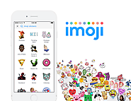 Imoji prepares to open its sticker and emoji platform up to brands