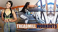 How to Use Treadmill Not Just For Running | Workout Routine for Strength & Weight Loss