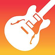 EISD K-5 Apps in Self-Service | GarageBand