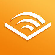 Audible – audio books,original series & podcasts