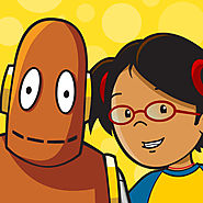 EISD K-5 Apps in Self-Service | BrainPOP Jr. Movie of the Week