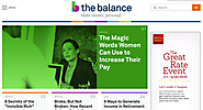 About.com launches The Balance, a personal finance website for everyone