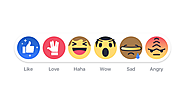 Facebook is celebrating Star Trek's 50th anniversary with new Like buttons