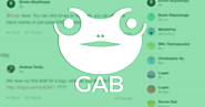 New social network Gab.ai preaches freedom of expression for internet users