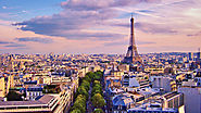 Top 10 World's Most Beautiful Cities | Paris, France