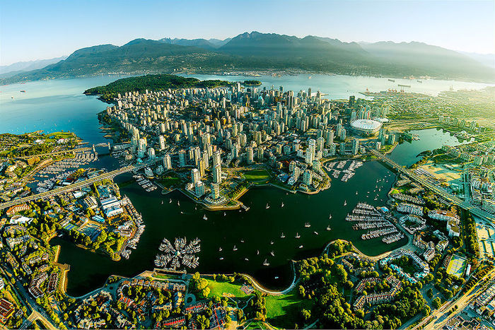 Top 10 World's Most Beautiful Cities | A Listly List 10 Most Beautiful Places In The World List