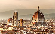Top 10 World's Most Beautiful Cities | Florence, Italy
