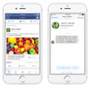 Facebook Updates Messenger Platform with New Features, Including In-Stream Payments