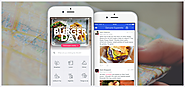 Foursquare 10 puts search front and center