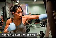 Best Cardio MMA Workouts | Best Cardio Boxing Workout Routines to Melt Fat Quickly