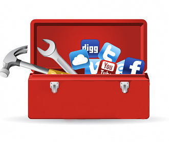 Social Media Tools for Community Managers