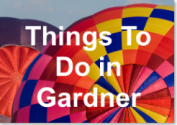 Gardner Connect, a Source for Gardner Real Estate, Local News and Things To Do