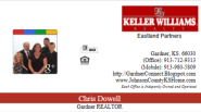 SWJOCO Referral and Networking Group | Keller Williams Realty Eastland Partners - Chris Dowell