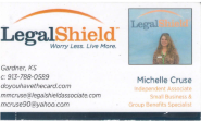 SWJOCO Referral and Networking Group | LegalShield - Michelle Cruse