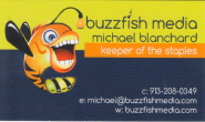 Buzzfish Media - Michael Blanchard