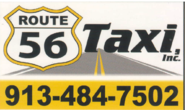 Route 56 Taxi, Inc. - Jean Germer
