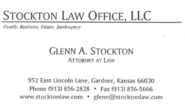 Gardner Family Law & Estate Planning Lawyer | Glenn Stockton