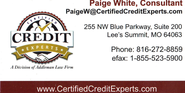 SWJOCO Referral and Networking Group | Paige White