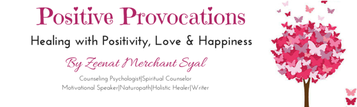 Top Positivity Blogs Promoting Positive Action | A Listly List