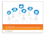 Social Media Resources | It's a Social World: Top 10 Need-to-Knows About Social Networking and Where It's Headed - comScore, Inc