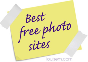Social Media Resources | Best FREE Photo Sites: The Most Recommended Free Image Sites | Louise Myers Graphic Design