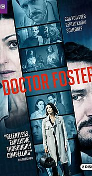 What's new on Netflix : Fall 2016 | Doctor Foster : Season 1