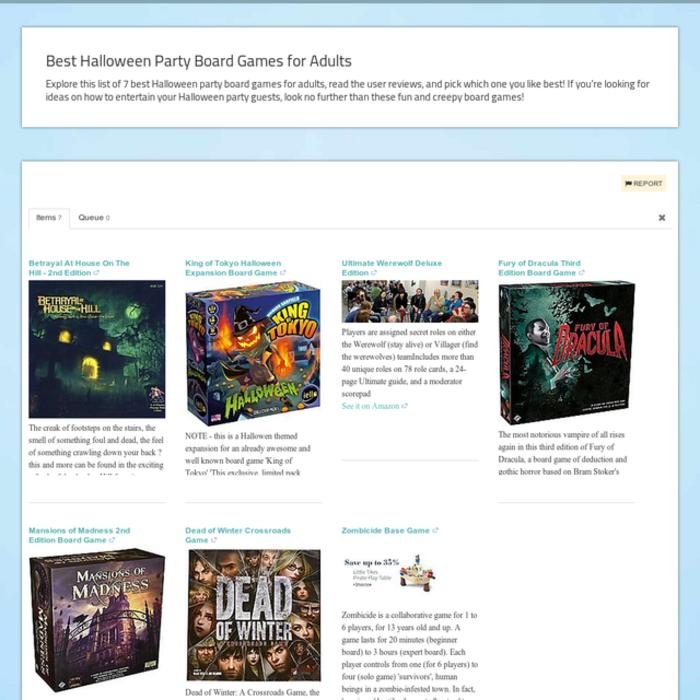 best board games list