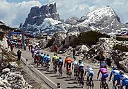 Top 05 Bicycle Races in the World – Follow the Action | Giro D'Italia - Italy