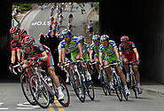 Amgen Tour of California - USA