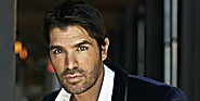 Top 10 Famous Mexican Celebrities | Eduardo Verastegui