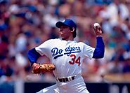 Top 10 Famous Mexican Celebrities | Fernando Valenzuela