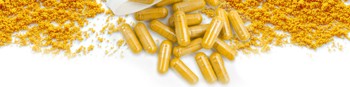 Headline for Does Your Curcumin Supplement Provide All Of These Health Benefits?