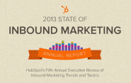 The State of Inbound Marketing [Minus the Mind-Numbing Details]