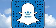 Podsumowanie Tygodnia 27.09 – 3.10.2016 | Adidas claims retention on Snapchat is 'insane' compared to YouTube but maintains it's a 'work in progress'