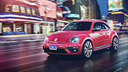 Podsumowanie Tygodnia 27.09 – 3.10.2016 | The Official Name of Volkswagen's New Car Is a Hashtag: #PinkBeetle