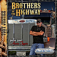 #12 Tony Justice ft. Aaron Tippin - Brothers Of The Highway (Down 6 Spots)