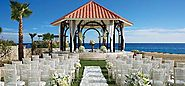4. The Gazebo at Secrets Puerto Los Cabos Golf & Spa Resort