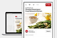 Pinterest hires former Twitter exec Todd Morgenfeld as its first CFO