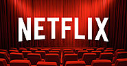 Netflix signs deal with theater chain to put original films on the big screen