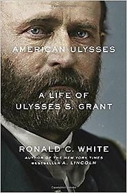 Best Nonfiction Books Coming Out in October 2016 | American Ulysses: A Life of Ulysses S. Grant Hardcover – Deckle Edge, October 4, 2016