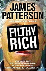 Best Nonfiction Books Coming Out in October 2016 | Filthy Rich: A Powerful Billionaire, the Sex Scandal that Undid Him, and All the Justice that Money Can Buy: The Shoc...