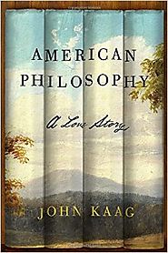 Best Nonfiction Books Coming Out in October 2016 | American Philosophy: A Love Story Hardcover – October 11, 2016