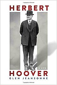 Best Nonfiction Books Coming Out in October 2016 | Herbert Hoover: A Life Hardcover – October 4, 2016