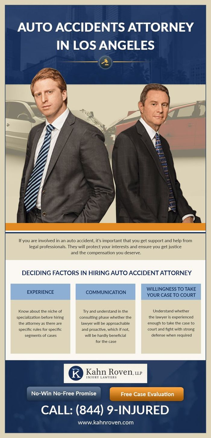 Accident Lawyer In Los Angeles   A Listly List