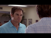 Dexter Season 8: Episode 12 Clip - Storm's Coming