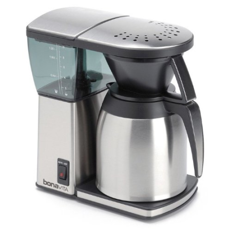 Top Rated Coffee Makers A Listly List