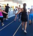 #FitSocial Blog Posts | Getting a Workout at the FitSocial Conference '13