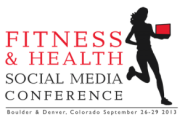 Review: Fitness and Health Bloggers Conference