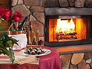 Fall Romantic Getaways | 10. Friends Lake Inn