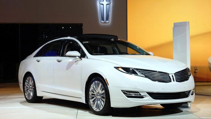 A New Car Costs     Depreciates To